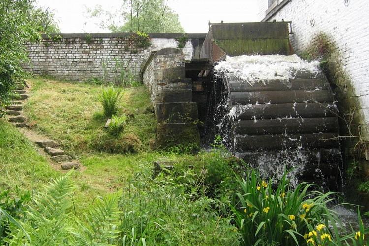 Villers-la-Ville : De l'Abbaye de Villers au Moulin de Gentinnes