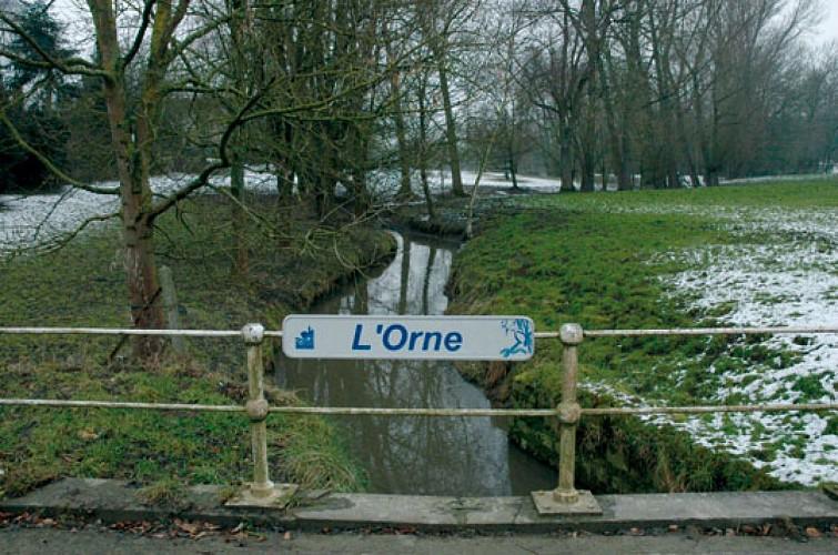Court-Saint-Etienne : Balade des 3 vallées : Dyle, Thyle et Orne
