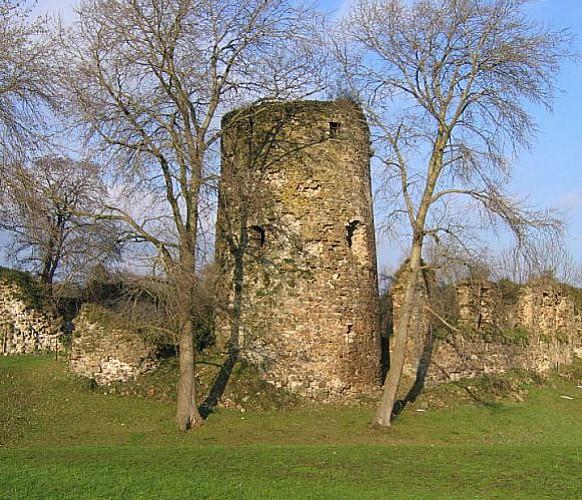 Walhain : La balade du Vieux Château