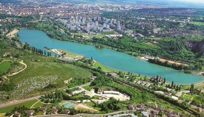 Le Lac Kir