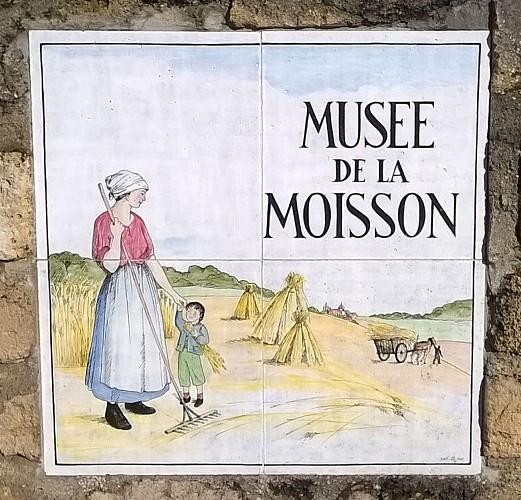Longuesse - Musée de la Moisson