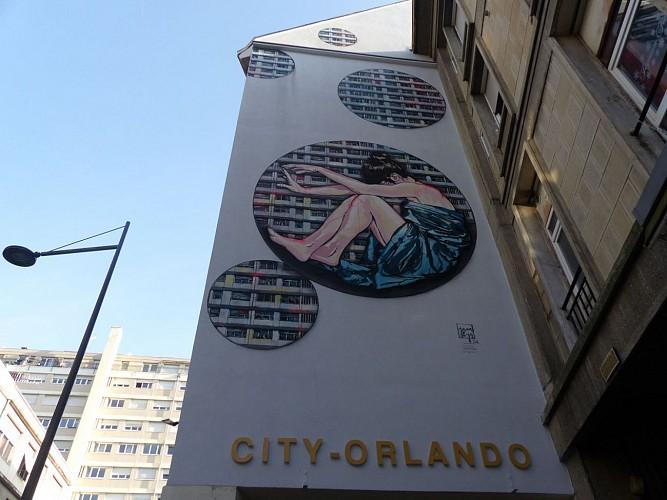 Le Street Art à Mulhouse