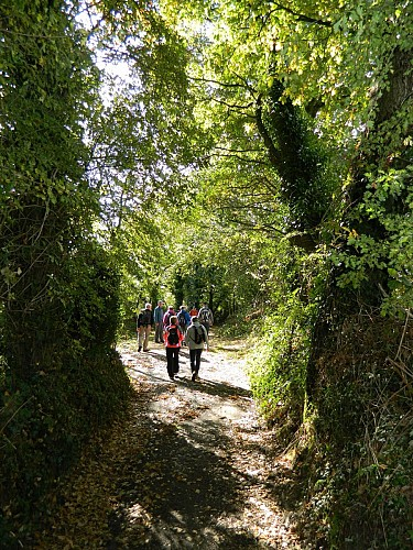 Le Tour de Pontivy - Tro Pondi