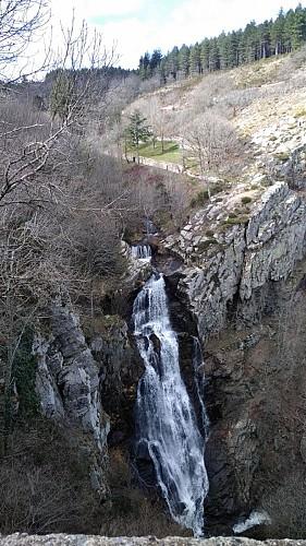 boucle Roquefere,Cbservies, La bastide Esparbairenque