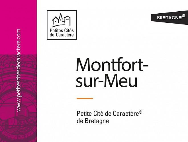 À la découverte du patrimoine - Montfort-sur-Meu