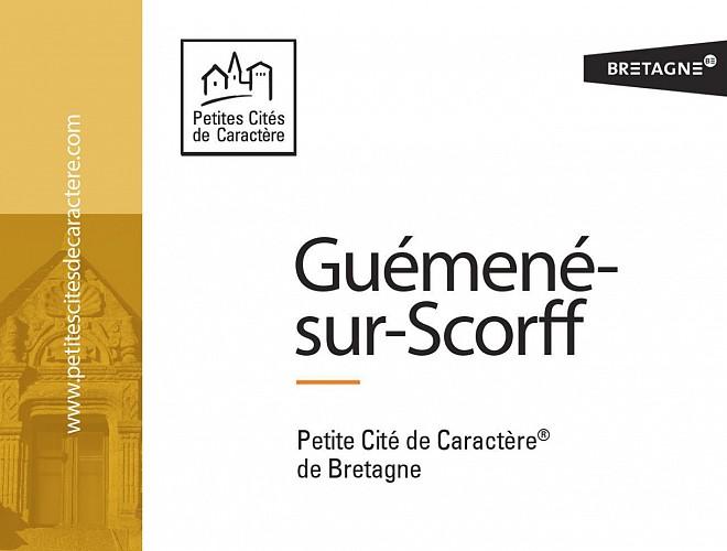 À la découverte du patrimoine - Guémené-sur-Scorff