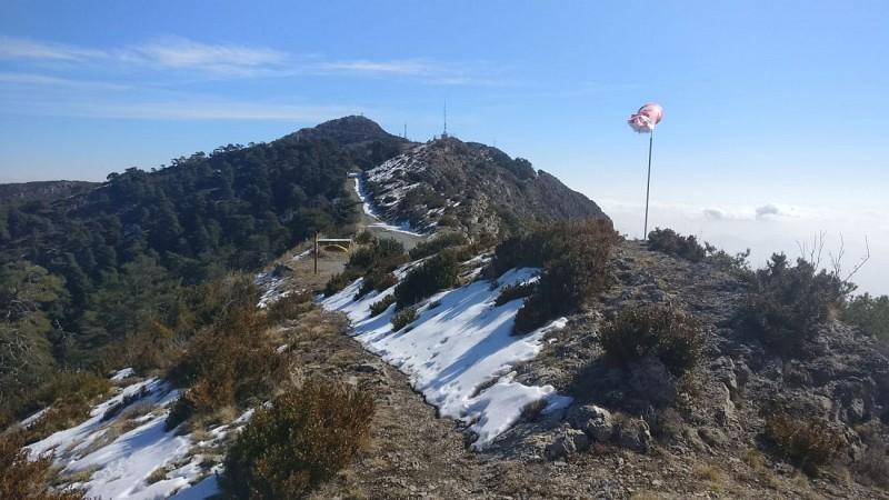 Le Mont Vial