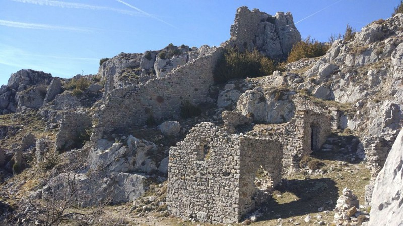 Rocca Sparvièra