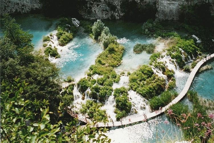 Lacs de Plevice