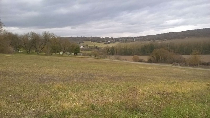 Vallée de la Mauldre - Nézel