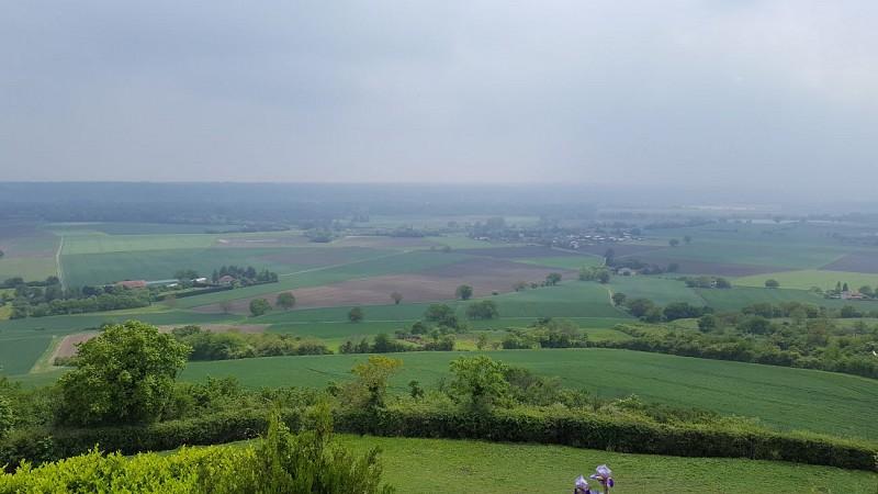 Panorama Vensat