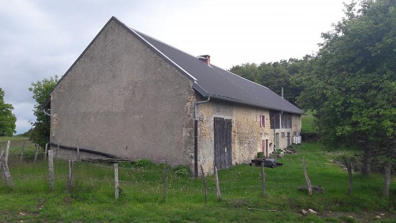 Maison des Fées