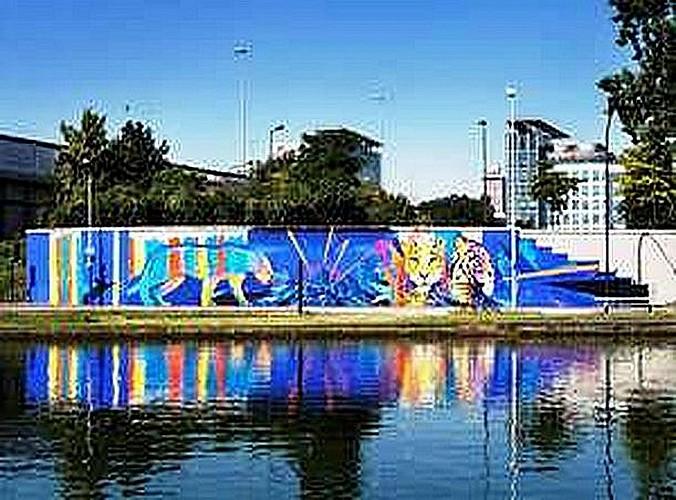 PR 2-L'eau et l'histoire / à Saint Denis