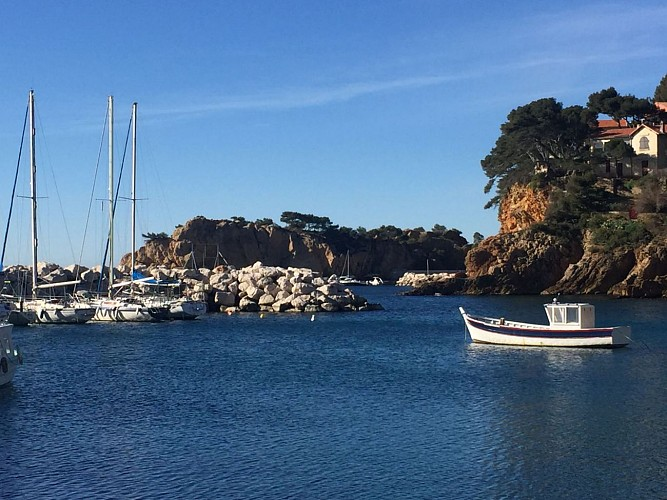 Port de la Redonne
