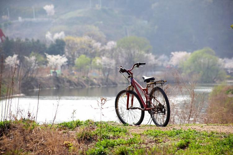 Un deux roues s'il vous plaît - fietstocht 4