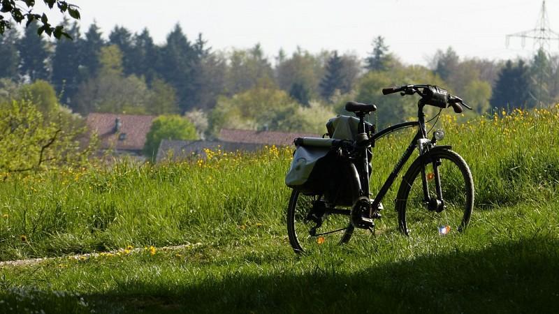 Un deux roues s'il vous plaît - fietstocht 5