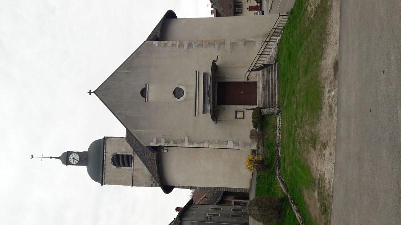 Tour de Chaumont