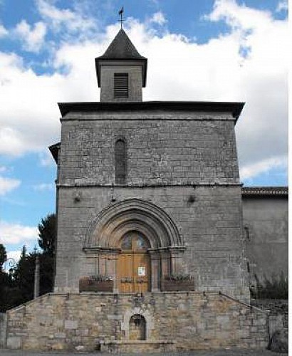 Entre monts et vallées, sur les traces des Eglisieux