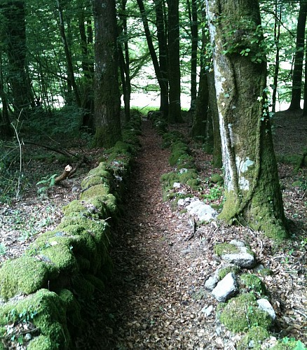 Sentier de la Déesse Epona