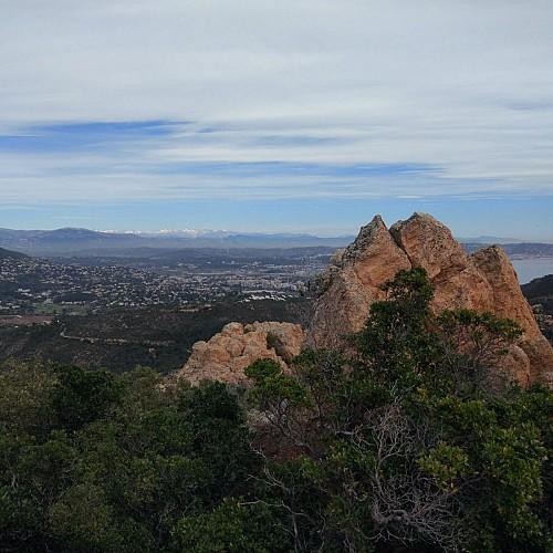 Le Mont saint Martin
