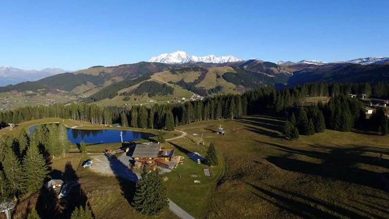 Mont Lachat Tour