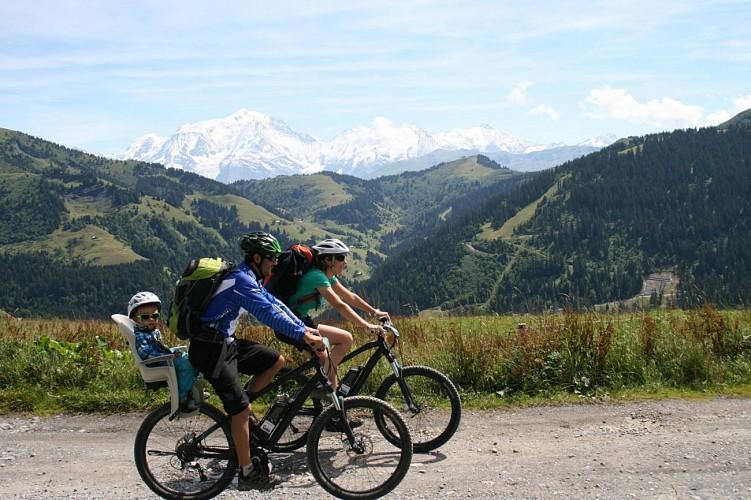 Route des Chalets