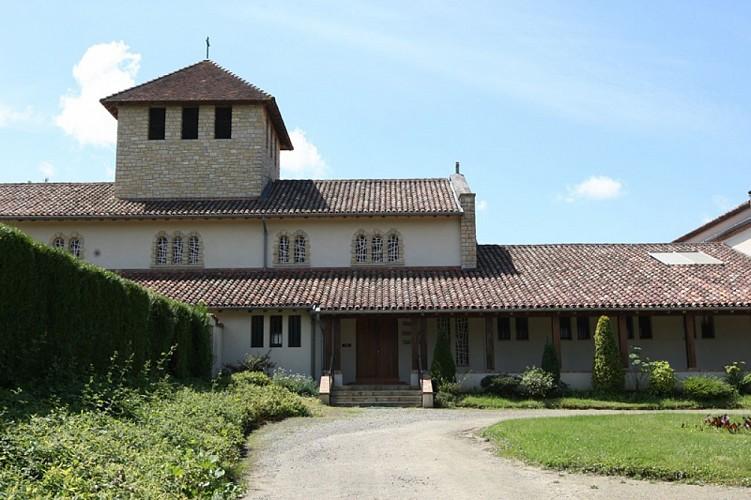 A Eyres-Moncube, circuit du Pouy de Montsoué et de la vallée du Gabas