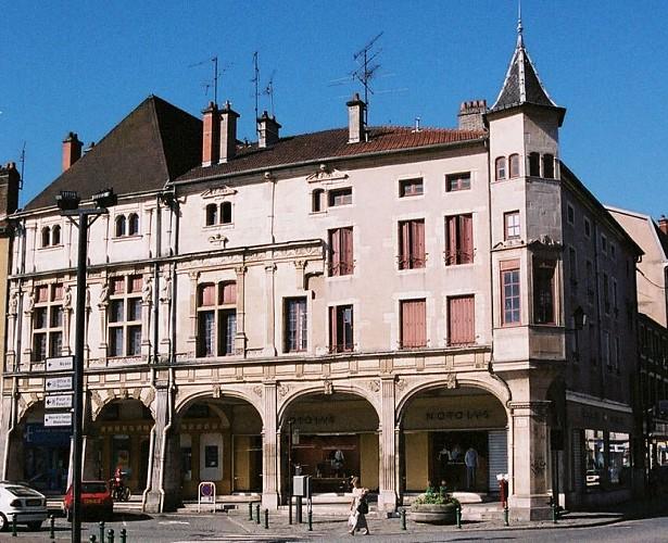 Parcours Saint-Jean