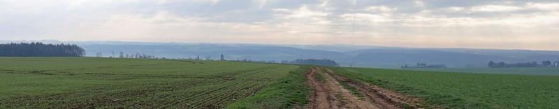Plateaux du Tonnerrois