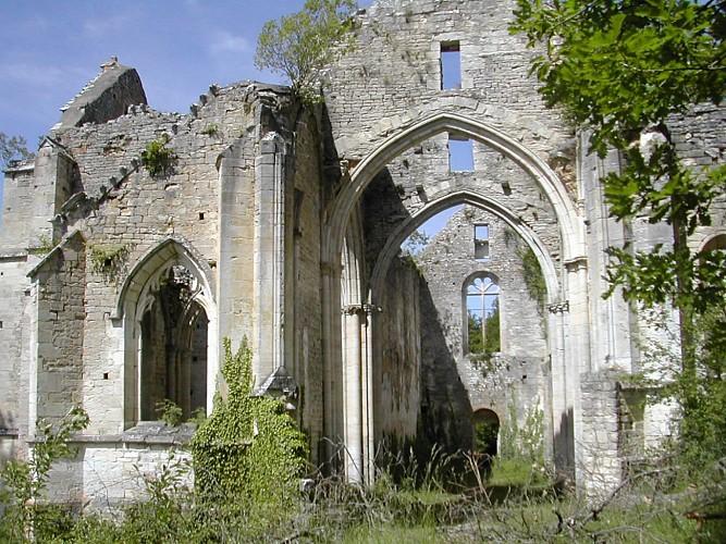 Abbaye Sainte Marguerite