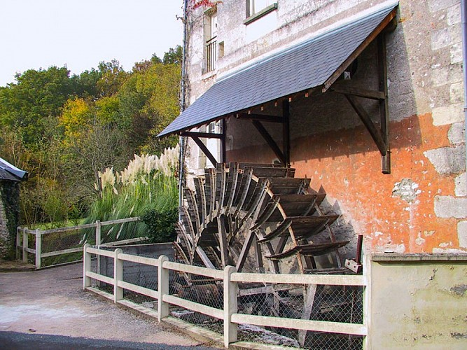 Moulin-Ouchamps©ADT41