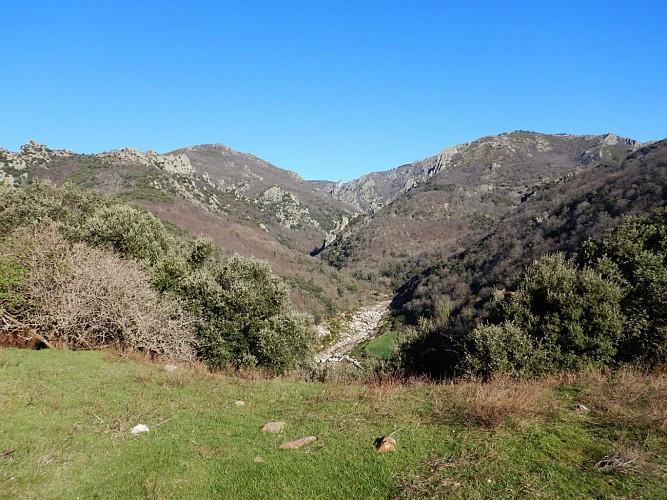 Col de Cazagat