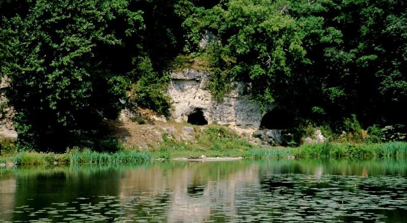 A la découverte du vieux Lussac
