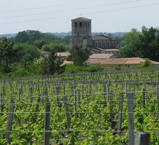 Boucle de Colinet / CEZAC - CAVIGNAC