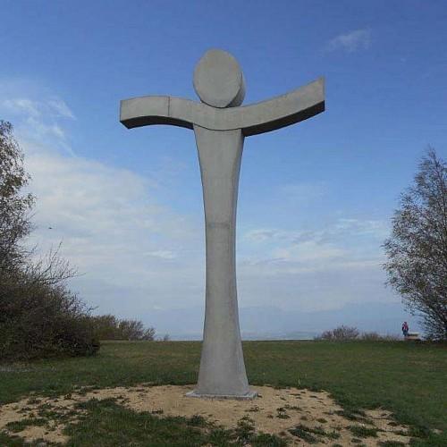 Croix du Clergeon