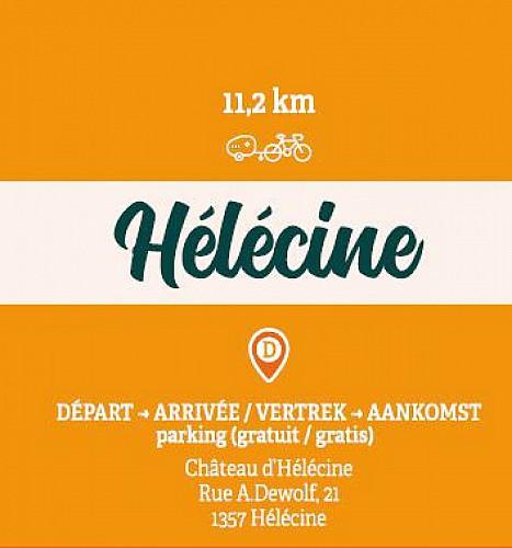 Lus voor gezinnen in Hélécine