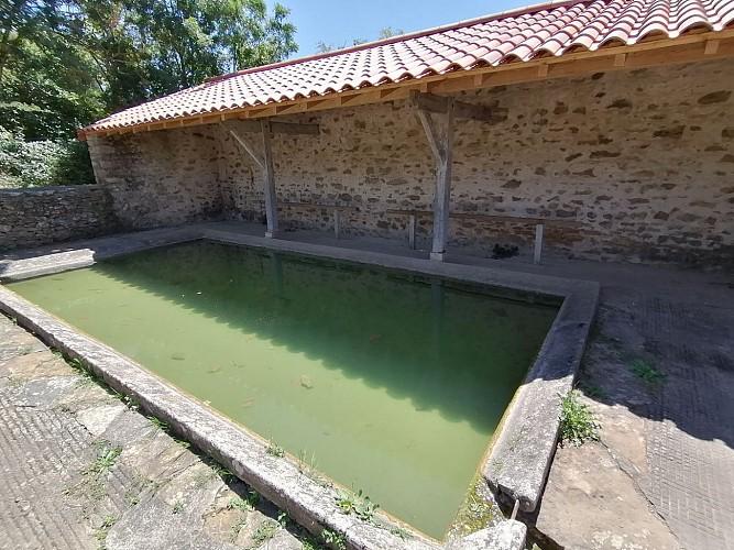 Sentier des Passerelles - Chantonnay