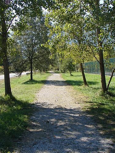 Sentiero ornitologico