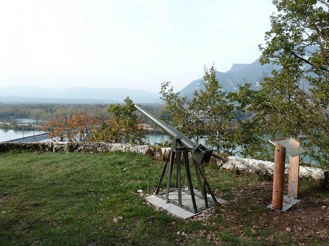 Mollard Trail