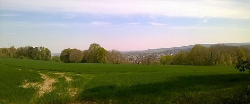 Vallée de l'Oise et l'Isle Adam