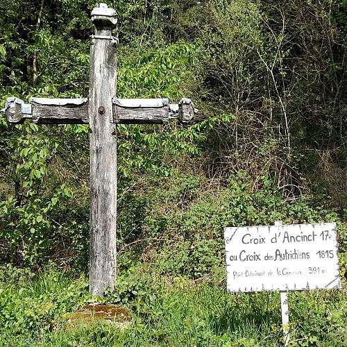 Croix des Autrichiens