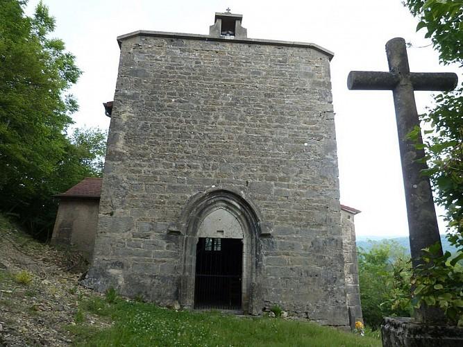 Chapelle de Cornelle