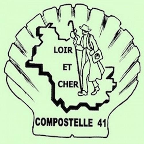 Compostelle en Loir-et-Cher / Etape Vendôme à Prunay-Cassereau