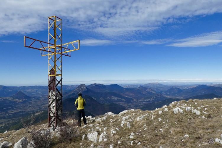 """Hiking trail """"Le Bonnet Rouge"""""""
