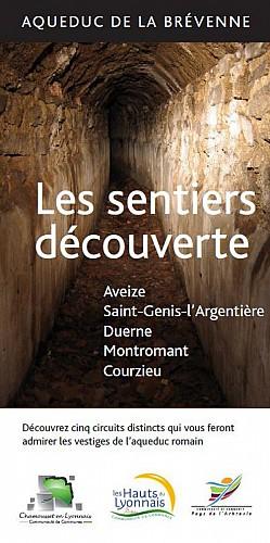 Sentier Découverte Aqueduc Brévenne