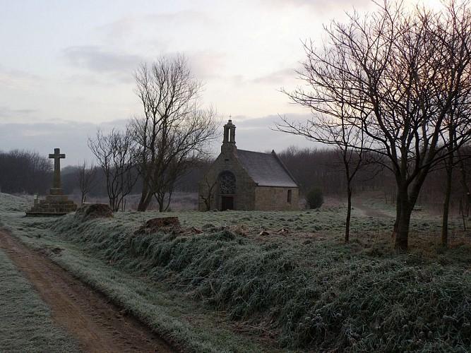 Chapelle de Troménec