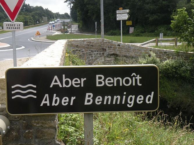 Aber Benoît