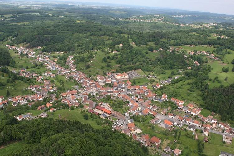 Circuit du Tour de Walscheid