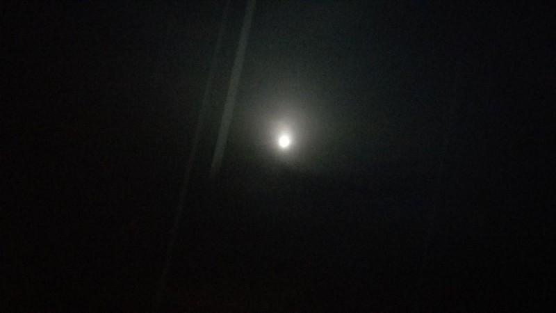 Les allumes de la pleine lune portion 1
