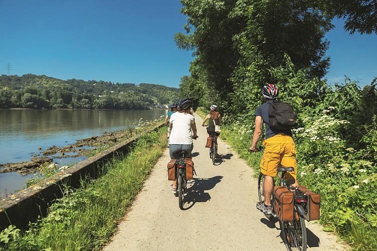 La Seine à Vélo®